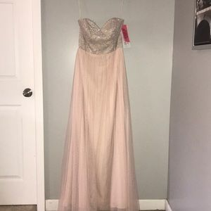 Hayley Paige Formal/ Prom Dress
